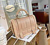 Стільная жіночку сумкка оригінального дизайну, фото 4
