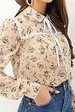 GLEM блуза Лала д/р, фото 2