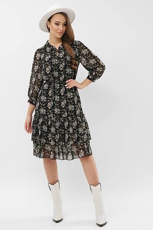 GLEM платье Элисон 3/4, фото 2