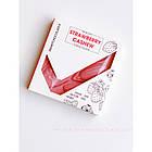 "Шоколад SmartChocolate ""Клубника-Кешью"" без сахара, 75 грамм, фото 3"