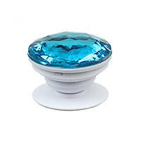 Держатель ArmorStandart PopSoket Diamond Blue (ARM54687)
