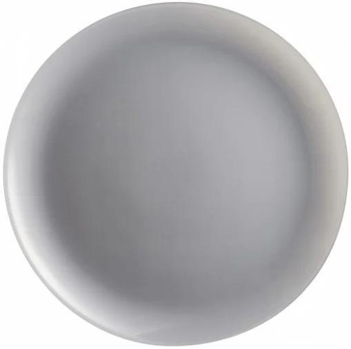 Набор 6 обеденных тарелок Luminarc Arty Brume Ø26см, стекло