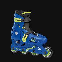 Ролики раздвижные Roces ORLANDO III, синие, фото 1