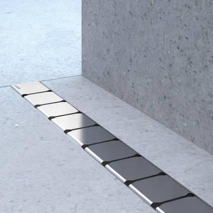 Душовий канал OZW 10° 750 - нержавіюча сталь, фото 2