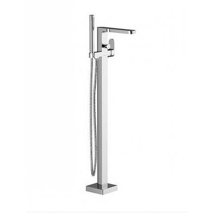 Chrome CR 080.00 Напольный смеситель для ванны, фото 2