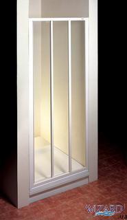 ASDP3-120 (Transp) Душова двері