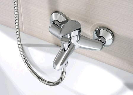 Suzan SN 022.00 Смеситель для ванны без лейки, 100 мм, фото 2