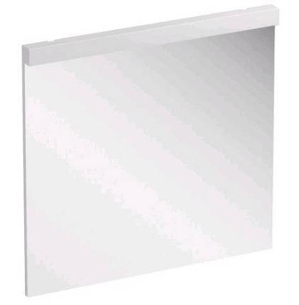Зеркало Natural  500 (белое), фото 2