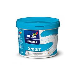 Износостойкая краска для стен и потолка Helios Spektra Smart 5л (Хелиос Спектра Смарт)