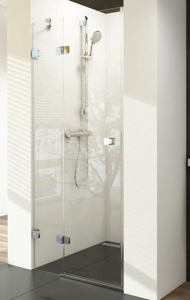 BSD2 - 100 (Transp) A-L Душова двері