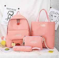 Рюкзаки, сумки, косметички, гаманці, чохли