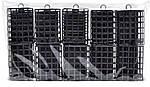 Кормушка фидерная металл Сумы - 10 шт/уп, фото 2