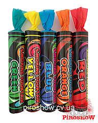 Цветной дым для фотосессий  набор 5 цветов Maxsem MA0511