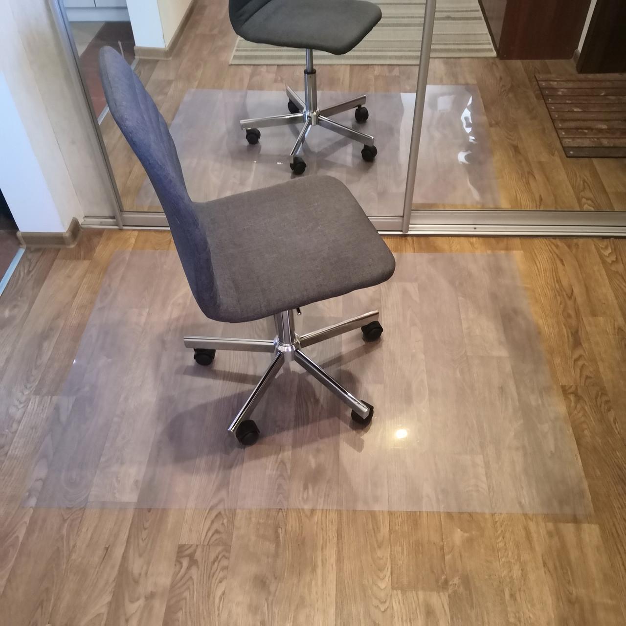 Захисний килимок під крісло 140см х 96см