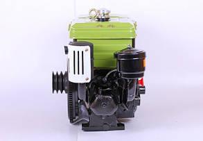 Двигатель дизельный с водяным охлаждением SH180NDL - Zubr (8 л.с.) с электрозапуском