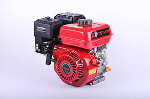 Двигатель 170F - (под резьбу 3 дюйма Ø18mm) (6,5 л.с.)