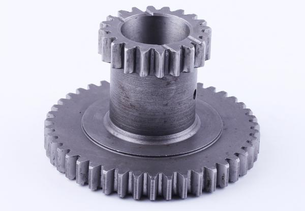 Шестерня на минитрактор повышенной/пониженной передачи Z-20/43 Foton 244 ДТЗ 244 Jinma 244/264 FT250.37.146