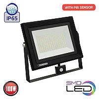 Прожектор светодиодный LEOPAR-100 100W 6400K 8500Lm 068-006-0100-010