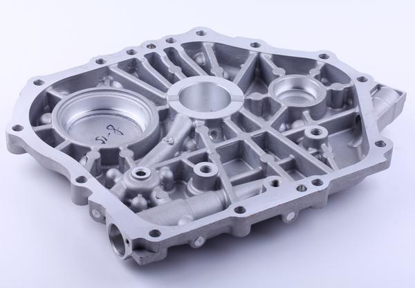 Кришка блоку двигуна - 186F