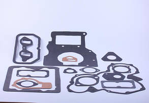 Прокладки двигуна комплект TY295 (Xingtai 220/224) КОД 7433