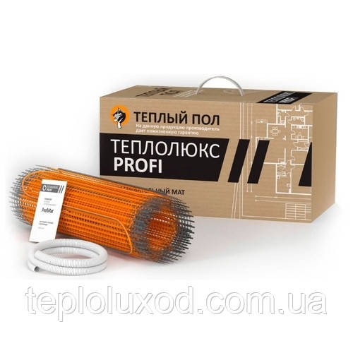 Нагревательный мат Теплолюкс ProfiMat 2700 Вт/15,0