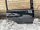 Двері задня права Toyota Land Cruiser Prado 150 6700360470 оригінал от2009-20гг, фото 3