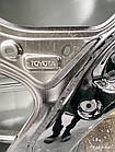 Двері задня права Toyota Land Cruiser Prado 150 6700360470 оригінал от2009-20гг, фото 7