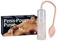 Помпа для пениса Penis-Power-P., фото 1
