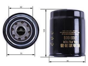 Фильтр на минитрактор масляный DongFeng 354/404/504 (JX85100C) JX85100C