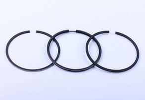 Кільця поршневі комплект D-95mm TY295 (Xingtai 220/224)