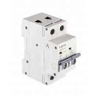 "Автоматичний вимикач SIGMA 4,5кА, 2Р, 16А ""С"" (4SM216C)"