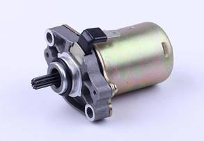 Стартер електричний - для скутера AD50/sepia