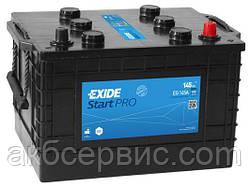 Аккумулятор автомобильный Exide EG145A