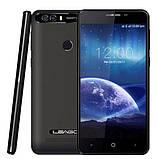 Смартфон Leagoo Kiicaa power 2/16GB +Чехол Золотой, фото 3