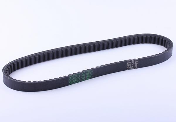 Ремень на скутер  835*20*30 - 125 куб  КОД 1012