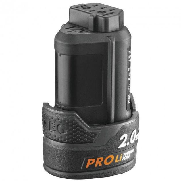 Аккумулятор для инструментов LI-ION 12В/2Ач (492430165) AEG L1220 (Германия)