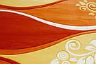 Дорожка современный EXELLENT 2885A ширина 1 Лиловый , фото 5
