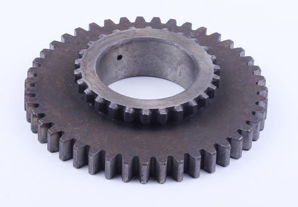 Шестерня ВОМ Z-26/43 Ø44.5mm Ø67mm Ø112mm H-22.5 mm Jinma 200/204/240/244