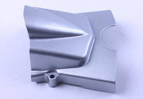 Крышка двигателя левая (вилка) SX - Актив