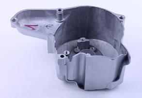 Крышка двигателя левая SX (1+1) - Актив