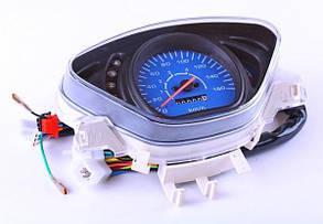 Спідометр - для мопеда Актив