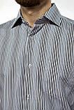 Сорочка чоловіча офісна класичного крою (2 кольори, р. 38-42), фото 10