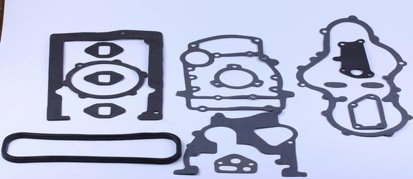 Прокладки двигуна комплект КМ385ВТ (DongFeng 240/244, Foton 240/244, Jinma 240/244) КОД 7472