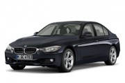 BMW 3 серия (F30) (F31) (F34) 2012 - 2019