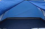 Двухместная туристическая палатка «Coleman 1001», фото 3
