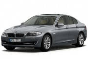 BMW 5 серия (F10) (F11) (F07) 2010 - 2017