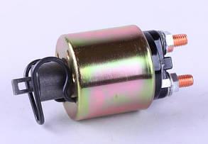 Втягивающее на мотоблок электростартера (скоба) - 178F/186F