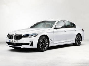 BMW 5 серия (G30) (G31) (G32) 2017 - н.в.