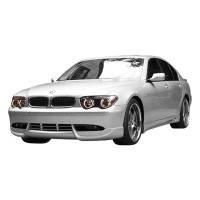BMW 7 серия (E65) (E66) 2001 - 2008
