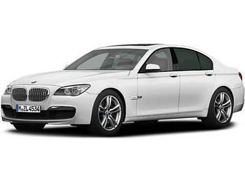 BMW 7 серия (F01) (F02) 2008 - 2015